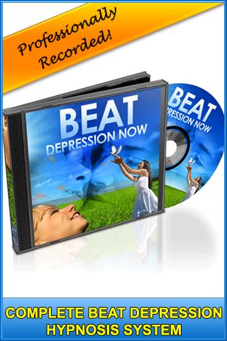 Beat Depression Hypnosis Syste