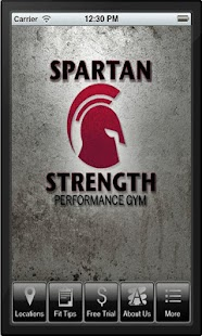 Spartan Strength- screenshot thumbnail