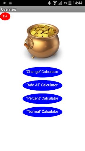 Change Calculator