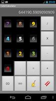 Screenshot of Color Calculator