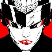 SXPD The Comicbook Game Hybrid
