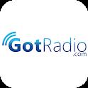 Got Radio icon