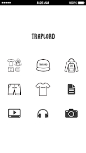 Traplord- screenshot thumbnail