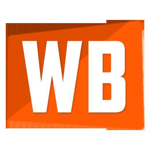 weBaloch LOGO-APP點子
