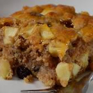 Apple Cake Tested Recipe & Video