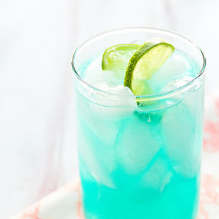 The Blue Margarita Recipe