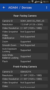 AIDA64 Screenshot 7