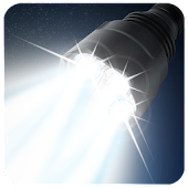 APK App Super Bright Flashlight FREE for iOS
