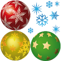 ▄▀▄ Christmas BubbleBreaker icon