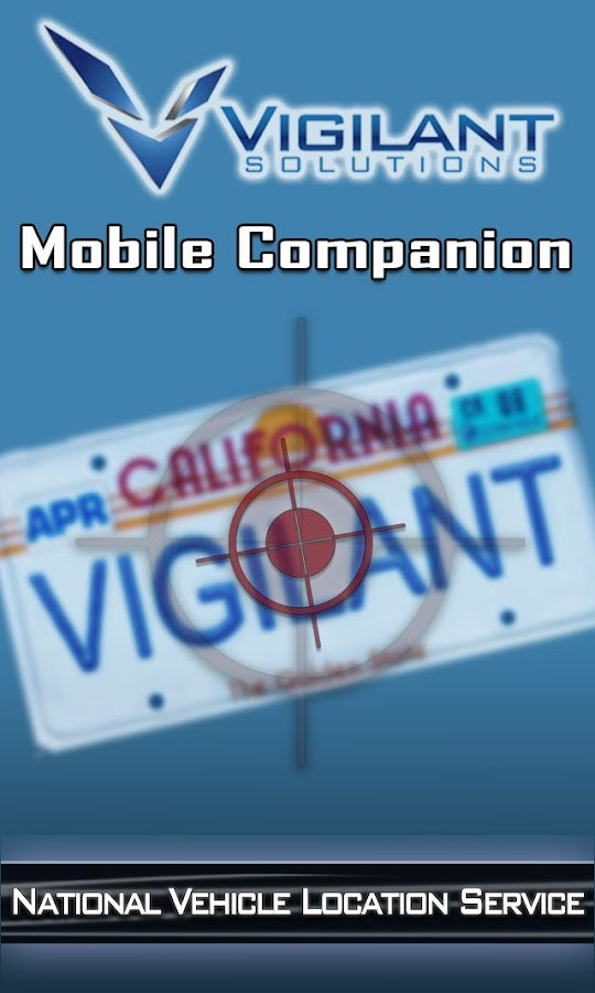 NVLS Mobile Companion - screenshot