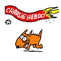 Charlie Hebdo Infos logo
