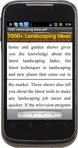 7250 Landscaping Ideas