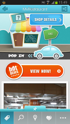【免費社交App】Voucherless-APP點子