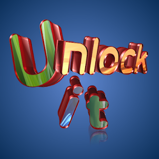 Unlock it - screenshot thumbnail