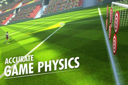 World Football Real Cup Soccer 1.0.6 screenshot 676422