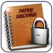 Secure Notepad