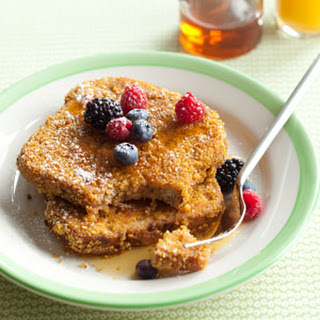 Cornflake Crunch French Toast