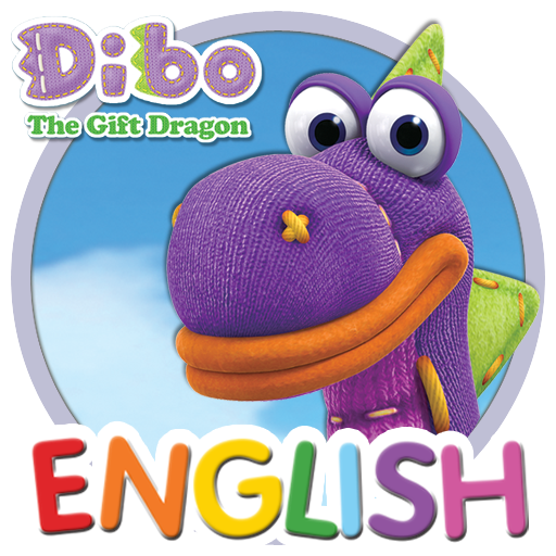 디보 잉글리쉬 (Dibo English) LOGO-APP點子
