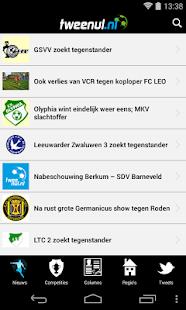 TweeNul - screenshot thumbnail