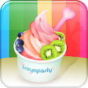 froyo party! icon