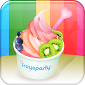 froyo party!