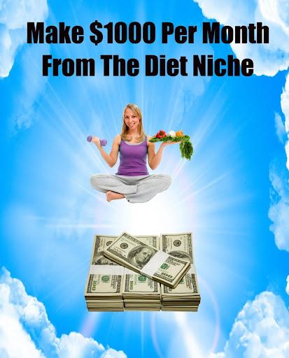 Diet Niche Profits