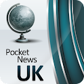 Pocket News UK logo
