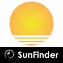 DUNMORE SunFinder icon
