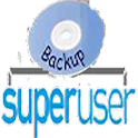 Supersu Root Copy logo