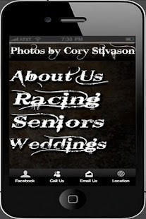 Photos by Cory Stivason - screenshot thumbnail