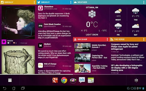 Chameleon Launcher 2.0.5 Apk | Apkpro.net - Android Tutorial and ...
