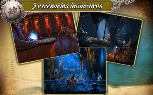 Prince of Persia Shadow&Flame para Android