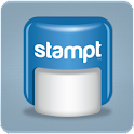 Stampt – Loyalty Cards logo