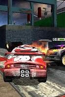 Screenshot of Destruction Derby