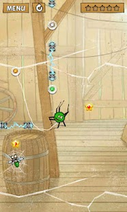 Spider Jack Screenshot 1