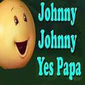 Johny Johny Yes Papa Kid Rhyme icon