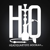 Headquarters Hookah