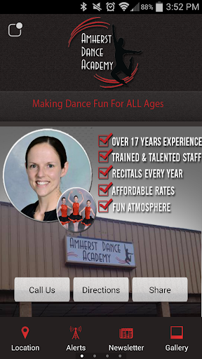 Amherst Dance Academy