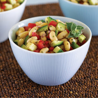 Cannellini Bean Salad