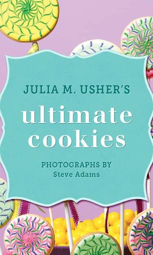 Julia Usher's Ultimate Cookies