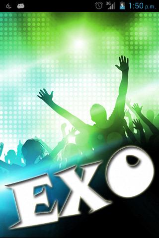 EXO-L - Giga Circle - 創作分享平台