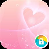 KK Locker theme - Heart