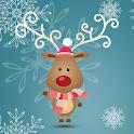 Rudolph 2014 icon