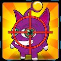 Pocket Warz Shooter icon