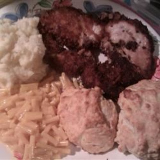 Fried Pheasant Recipes.