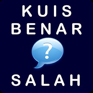 Kuis Benar Atau Salah for PC and MAC