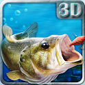 Fishing 3D - Fish Hunting icon
