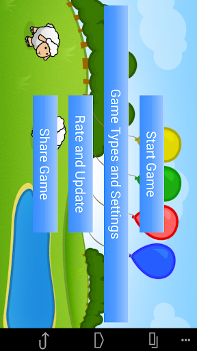kids Mathematics Games