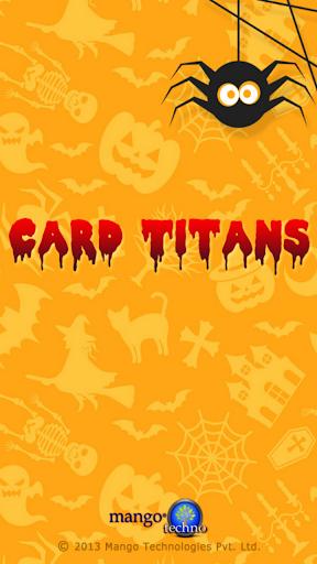 免費解謎App|Card Titans - Memory puzzles|阿達玩APP