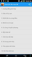 Screenshot of 36 Kế Binh Pháp Tôn Tử